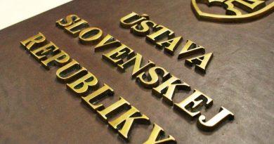 Словакия отмечает День конституции