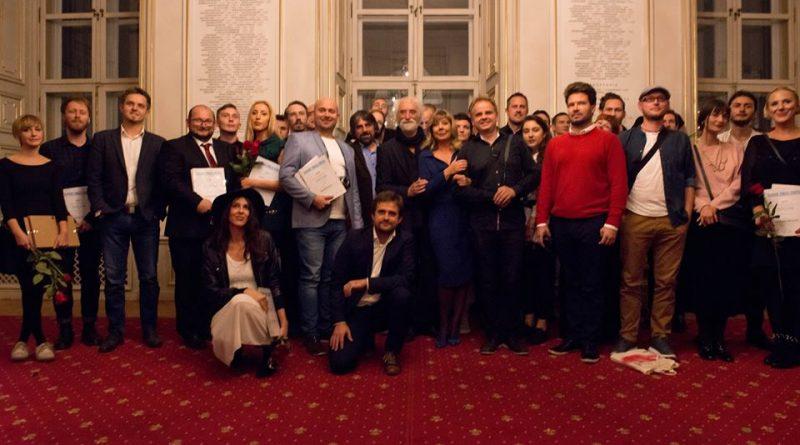 Известны лучшие фотографии словацких журналистов за 2017 год